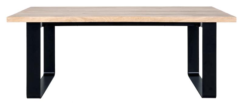Canett – Maison sofabord 130x70 - egefiner på unoliving.com