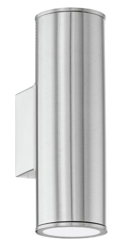 N/A – Riga udendørslampe - metal på unoliving.com