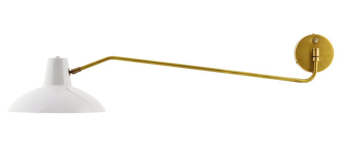 House doctor House doctor desk væglampe på unoliving.com