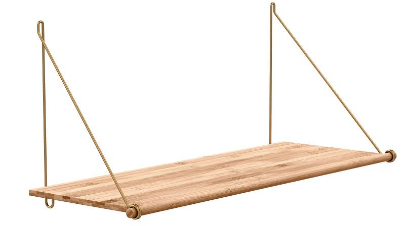 We do wood loop hylde - bambus fra We do wood på unoliving.com