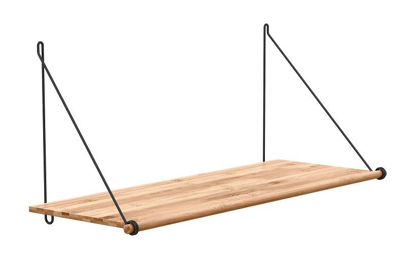 We do wood loop hylde - bambus fra We do wood fra unoliving.com