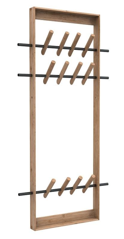 We do wood – We do wood knagerække - bambus på unoliving.com