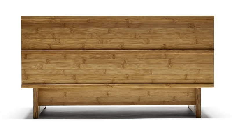 We do wood slagbænk - bambus fra We do wood fra unoliving.com