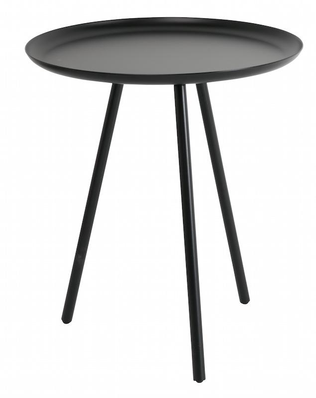 N/A – Homii sidebord - grå - ø39 på unoliving.com